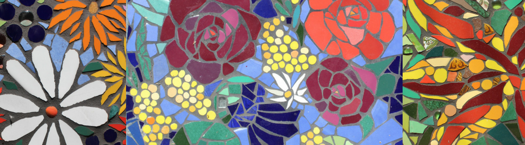 Mosaic Madness – 1 Day Mosaic Workshop