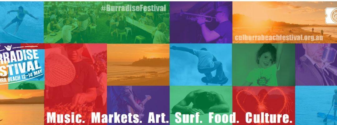 Burradise Festival