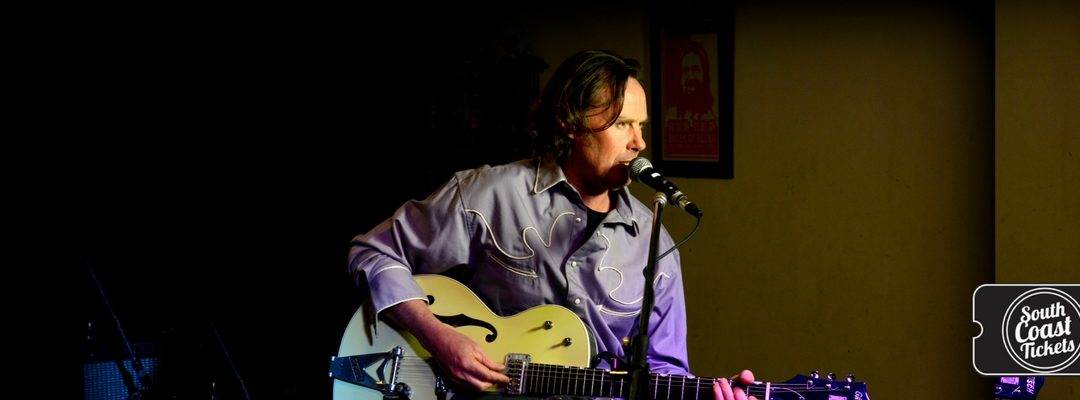 Sounds Delicious Presents… Neil Murray