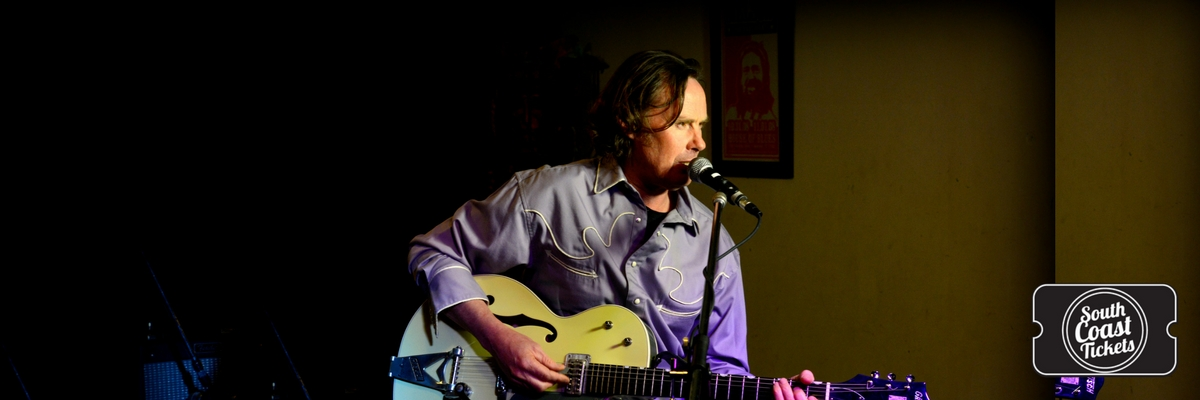 Sounds Delicious Presents... Neil Murray