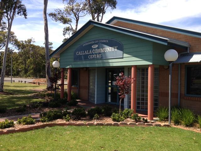 Culburra Beach Community Hall