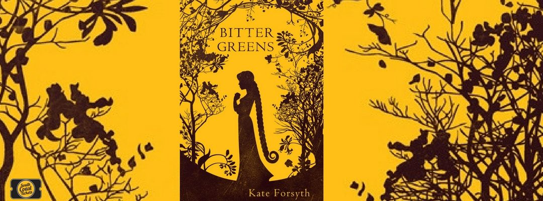 Writing Workshop with Kate Forsyth