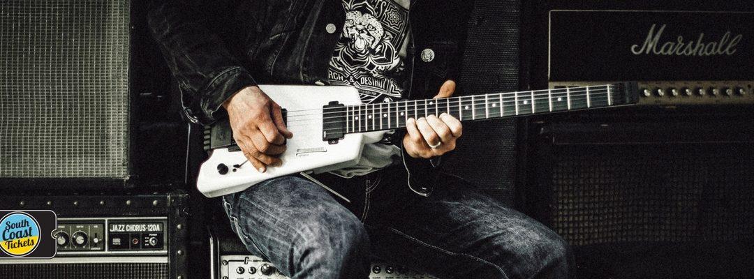 Stella Studioz – 8 Week Guitar Workshop