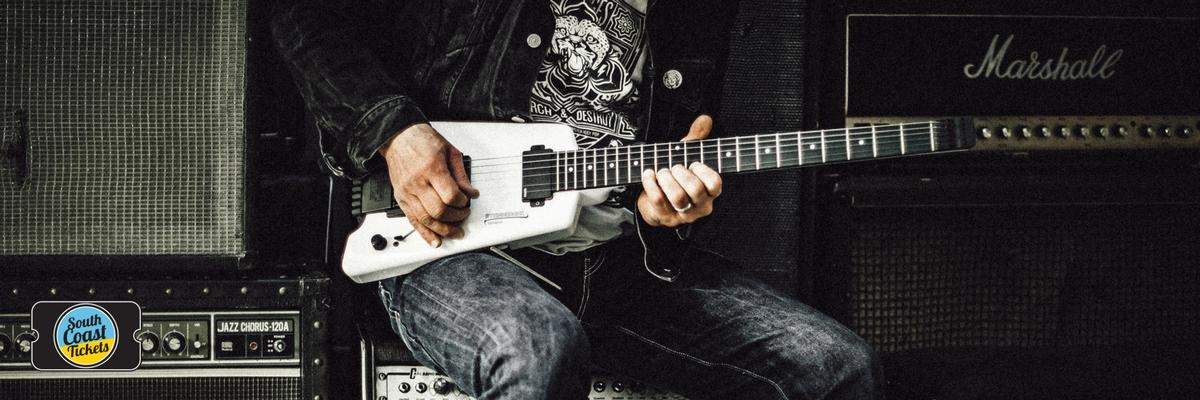 Stella Studioz - 8 Week Guitar Workshop