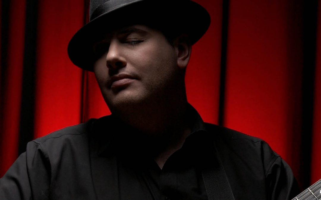 Sounds Delicious Presents…Lloyd Spiegel New Album and East Coast Tour