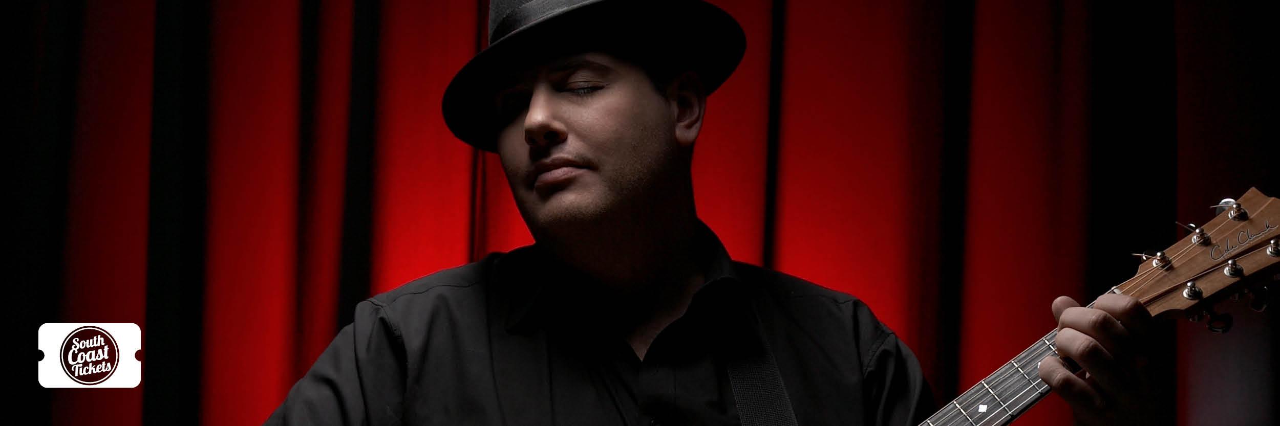 Sounds Delicious Presents...Lloyd Spiegel New Album and East Coast Tour
