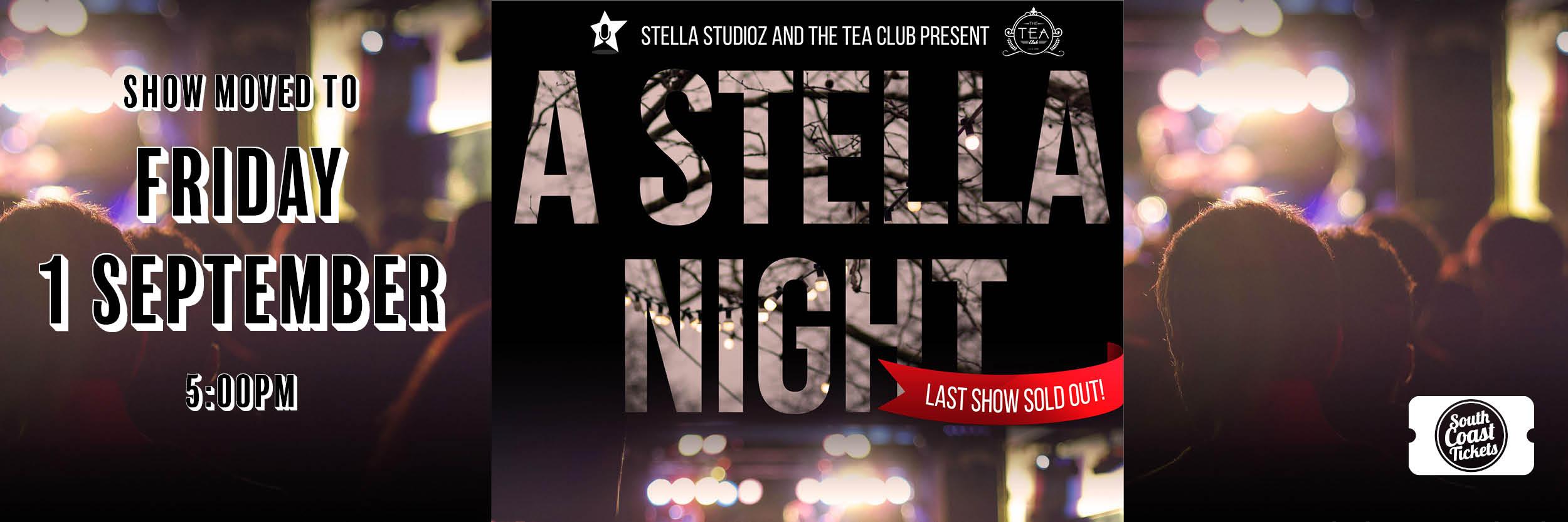 A Stella Night In