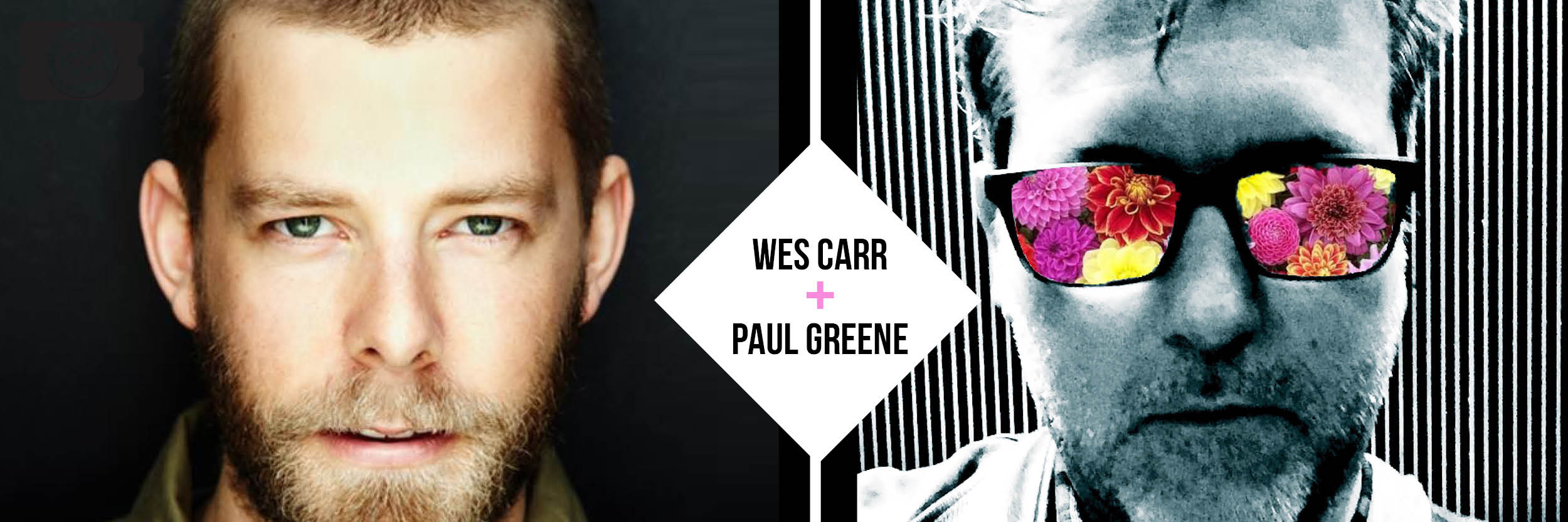 Sounds Delicious Summer Series: Wes Carr & Paul Greene