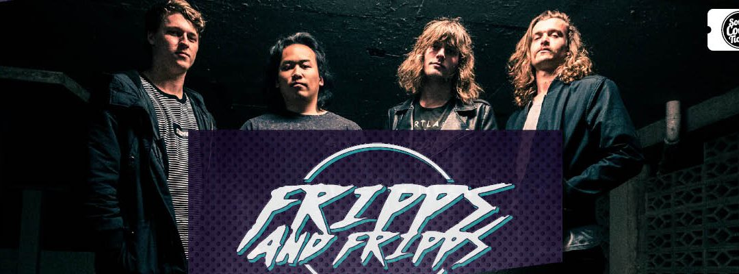 Fripps and Fripps