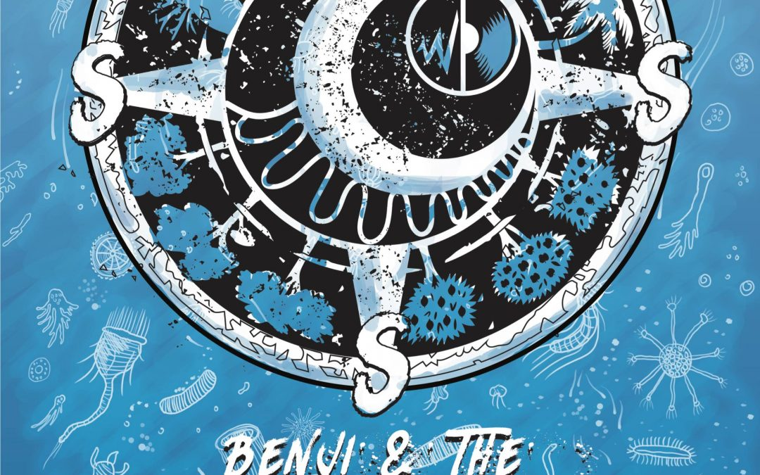 Benji & the Saltwater Sound System @ Bega Funhouse