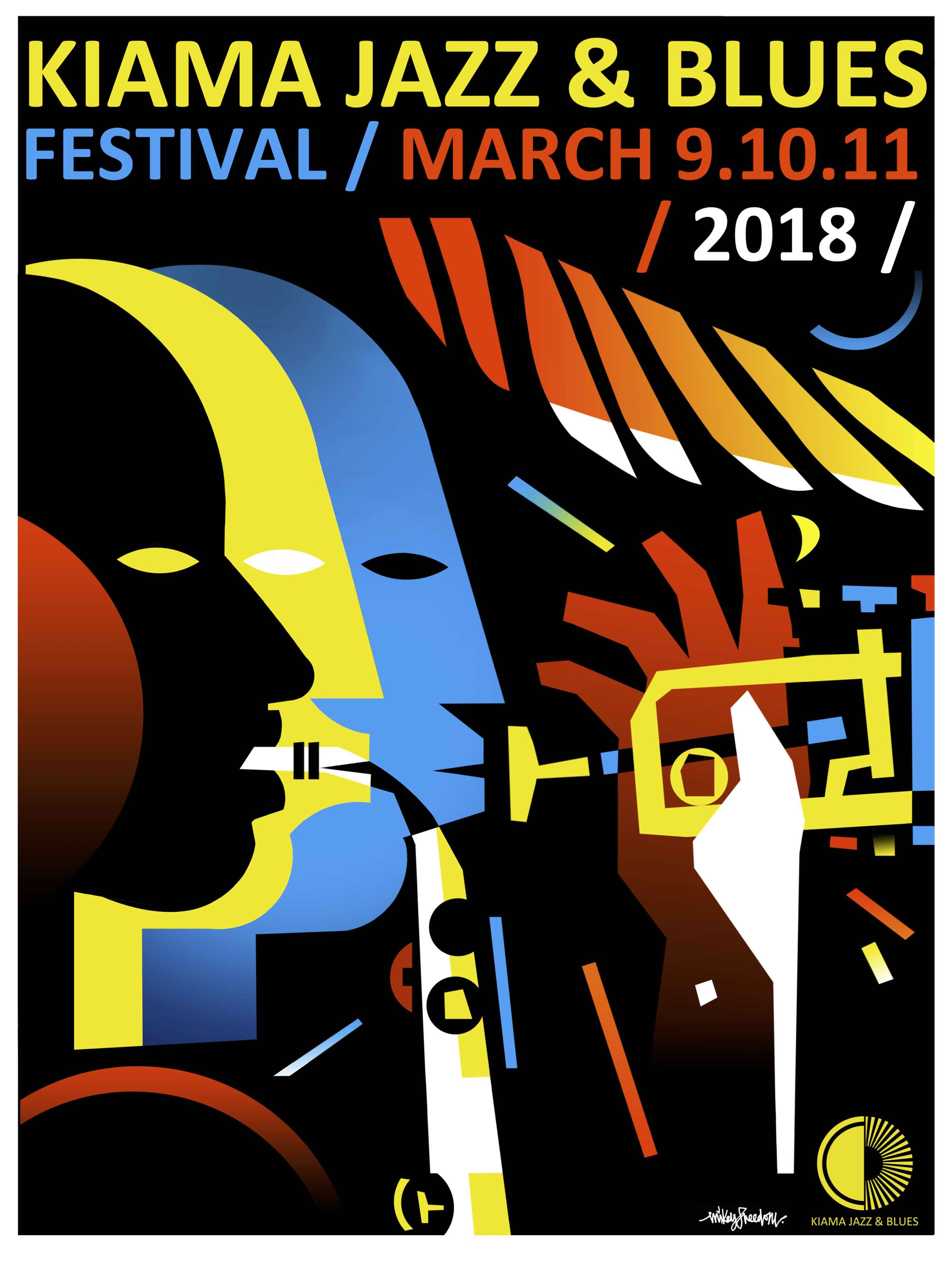 Kiama Jazz and Blues Festival March 9-11