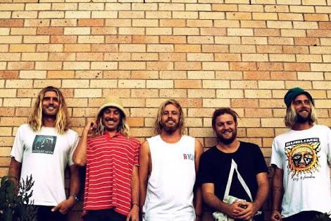 The Bombie Presents Drop Legs & Good Lekker @ Coledale RSL