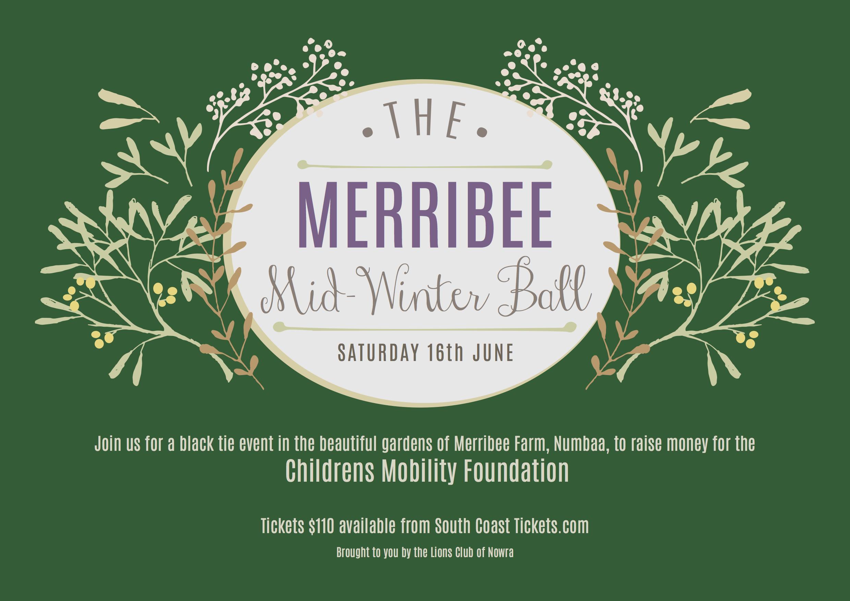 The Merribee Mid Winter Ball