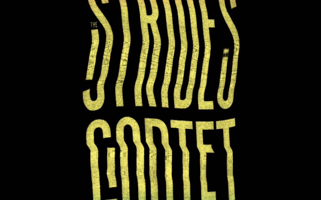The Bombie Presents The Strides plus Godtet @ Coledale RSL