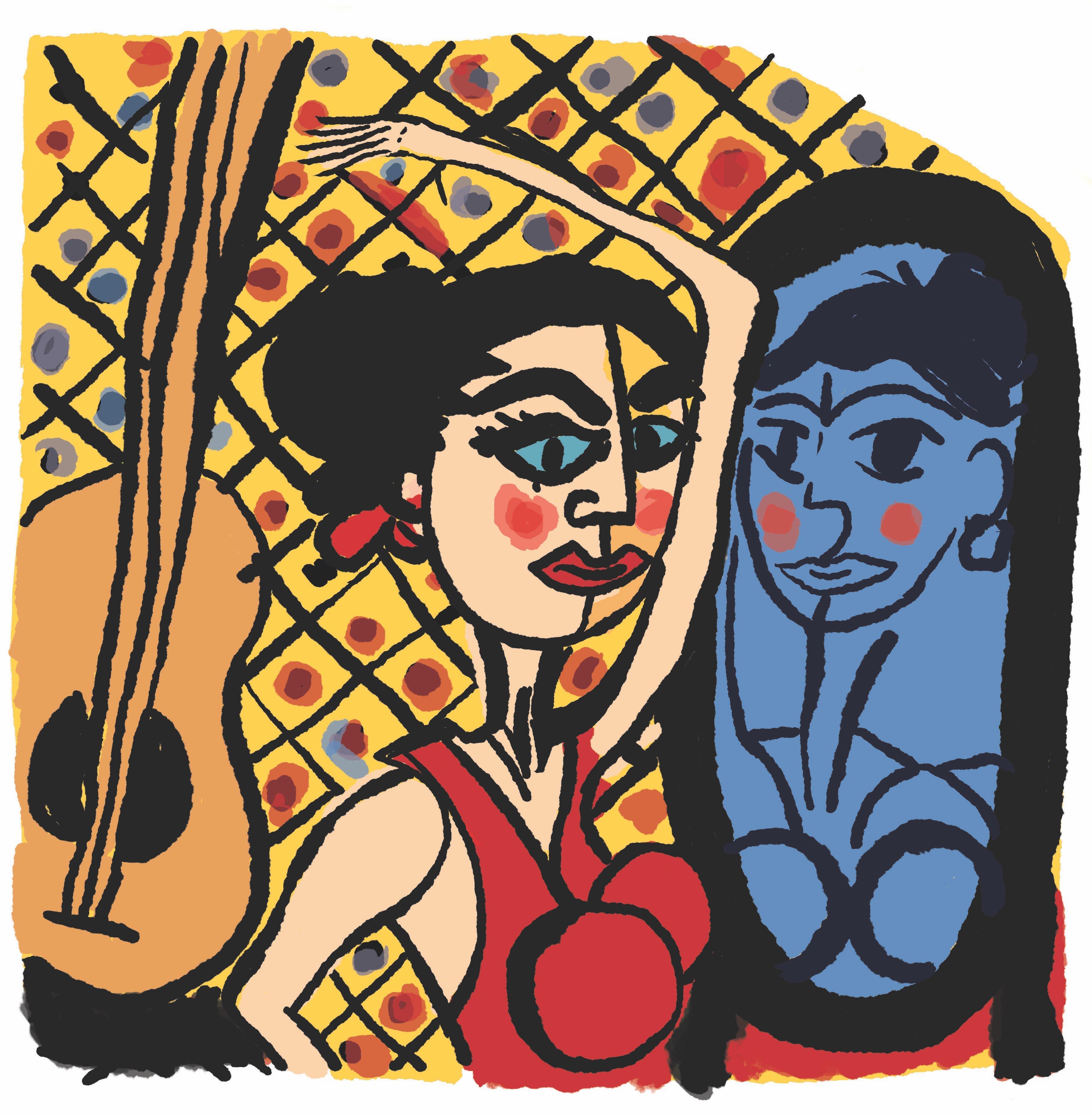 España El Vito - The Spirit of Spain - Piano and Guitar Recital - Canberra